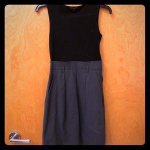 Perfect Petite Work Dress Theory XS/0